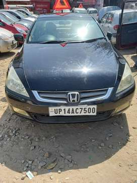 Honda Accord 2.4 Manual, 2006, CNG & Hybrids