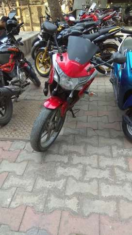 Honda CBR 35000 Kms 2012 year