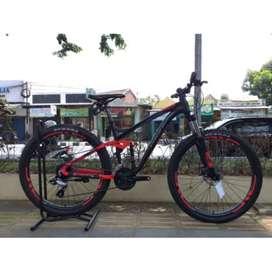 Kredit Pacific Override 3.0. Dunia Sepeda