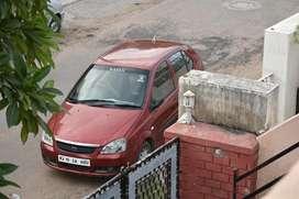Tata Indica V2 Turbo 2007 Diesel Good Condition