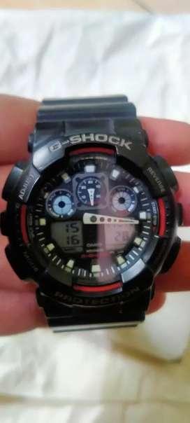 Casio G-SHOCK 5081 GA-100