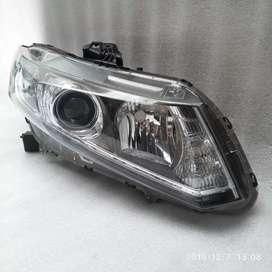 Headlamp Lampu Depan Honda Civic 2012