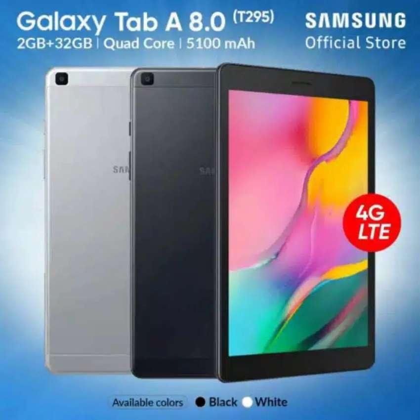 Samsung TAB A 2020 8inch 32Gb 0