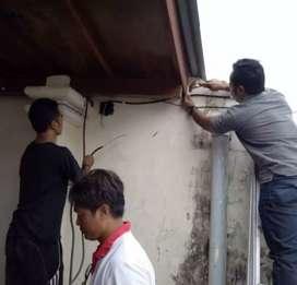 Jasa pasang listrik rumah terpercaya dan aman