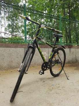 Kross Hybrid Bicycle