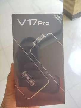 Vivo V17 Pro Black baru