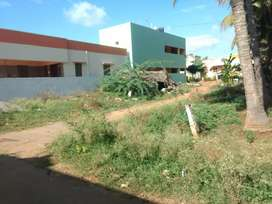 THANGAVELU EAST FACE DTPSITE 5.5 CENT FOR SALE.