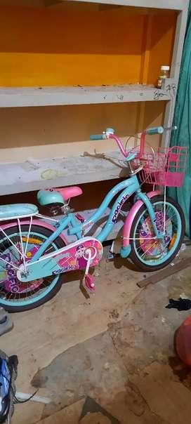 Sepeda anak merk. Pacific