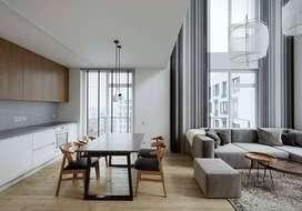 Jasa Desain, Renovasi, dan Bangun Rumah