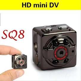 Vitz Mini Dv Sq8 Action Camera [Full HD] Solo Micro