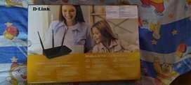 D-link DIR-819 AC750 DUAL BAND WIFI ROUTER