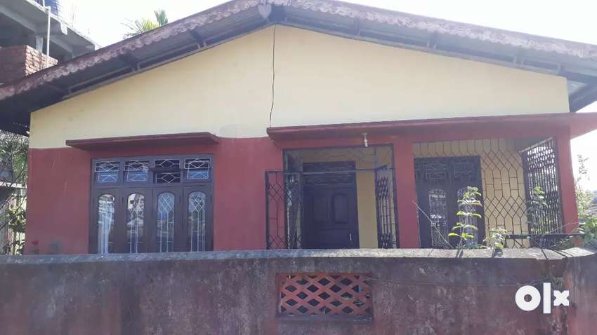 Land & House for sale within Jorhat town 0