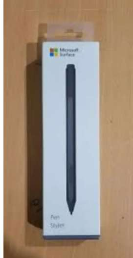 Microsoft surface pen  black