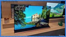 "Advance booking neoaiwo 50"" smart Ledtv"