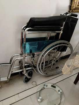 Wheelchair RS 5000