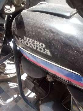 Bike Hero Honda Splendor