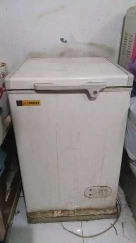 Chiler showcase ac Freezer Kulkas coldstorage tukang service