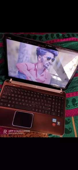 HP pavilion i7 generation laptop, good condition