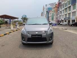 Suzuki Ertiga GX Metik Tahun 2015 Tdp Ringan 19Jt Termurah