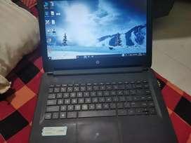 HP 245 G4  AMD A8