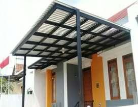 Canopy alderon RAFA STEEL 0.63