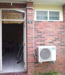 Rumah disewakan di komplek graha ami serdang kec kramatwatu kab serang