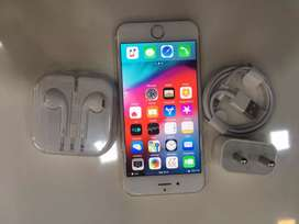 APPLE IPHONE  6 16GB AVAILABLE HERE WITH WARRANTY AVAILABLE