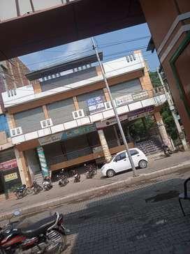 Shops on rent