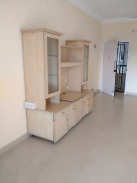 Lalbagh 3 Bedroom's Semi furnished for Rent Rs.19,000/-