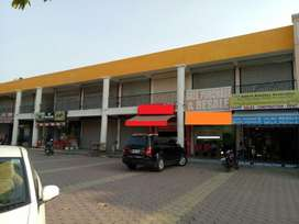 First Floor shop in Omaxe City-1,AB BYPASS ROAD