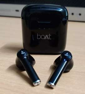 Boat Airdopes 131 fixed -Rs.1000