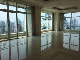 Dijual Apartemen Pacific Place @SCBD 4+1 BR (500 Sqm) TERMURAH 31,5 M