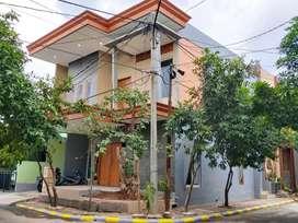 Rumah baru renovasi di graha raya bintaro
