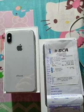 Iphone XS 256 gb mulus full set