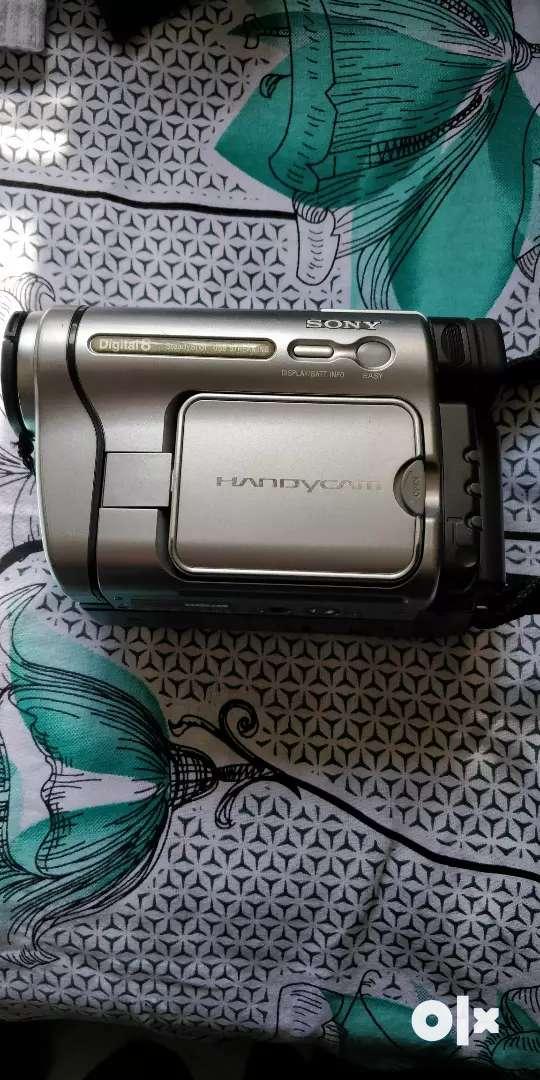 Video camera 0