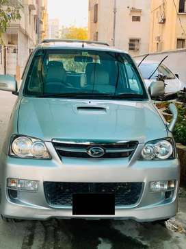 Daihatsu Terios Kid - Get On Easy Installment