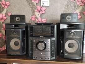Sony 5.1 Dolby speaker