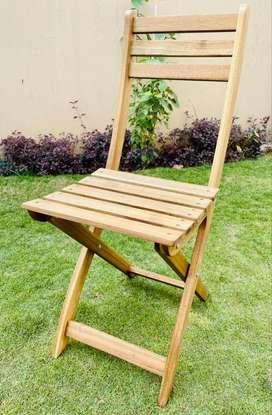 IKEA Garden Chairs