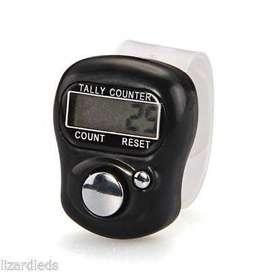 Tasbih Digital / Tally Counter Mini Finger