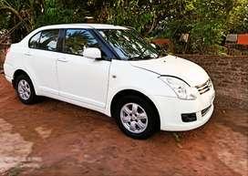 Maruti Suzuki Swift Dzire 2008 Diesel Well Maintained