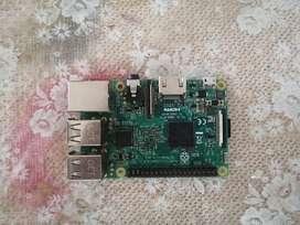 Raspberry pi 3b/3B+