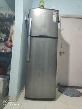 Videocon Double door fridge (300 Ltr)