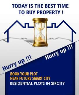 100 Plots in 1.80 Cr Only Investment for Immediate Return