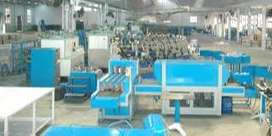 Administration, Production, Plant, Computer, Office in Chitoor-&