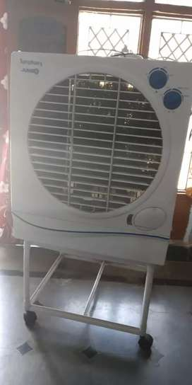 Symphony Jumb best air cooler, full on condition