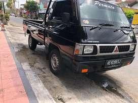 L300 Tahun 2019 Bak Rata pickup sapek Mitsubishi