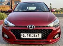 Hyundai Elite i20 Asta Option Diesel, 2019, Diesel