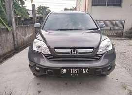 Honda CRV 2.0 2008 Matic