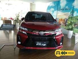 [Mobil Baru] Promo Akhir Tahun Toyota Avanza Veloz 2019 Harga Termurah
