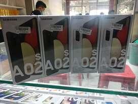 Samsung A02S 3/32gb